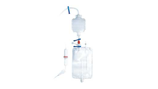 Bellovac ABT System for autologous blood transfusion Wellspect HealthCare