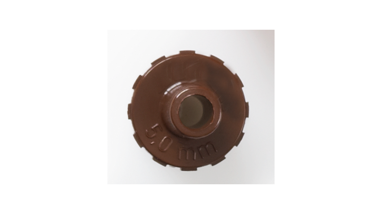 PEP Rmt resistance brown
