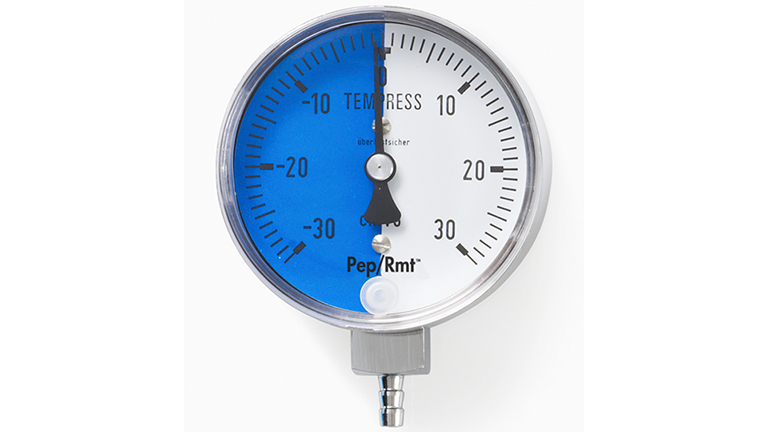 PEP Rmt manometer