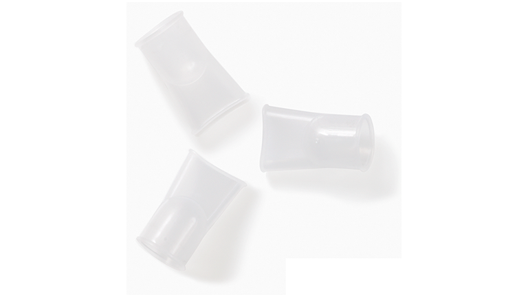PEP Rmt mouth pieces