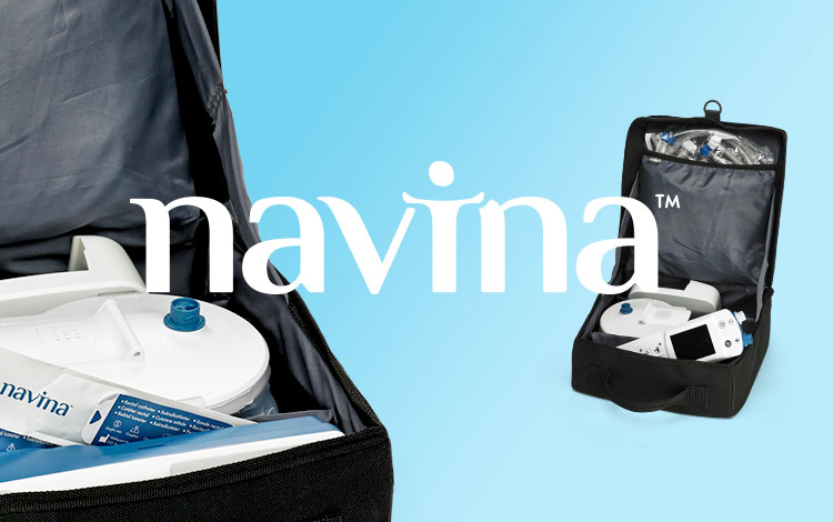 Navina Products Promo image